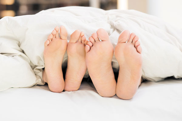 sex in midlife and beyond